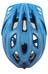 KED Companion Helmet blue matt